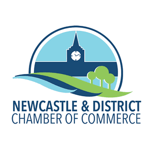 Newcastle & District Chamber Of Commerce Logo