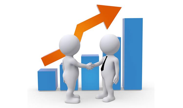 business partnership alliance