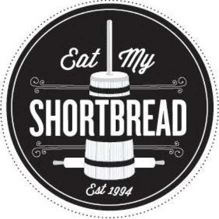 Eat My Shortbread Sticker