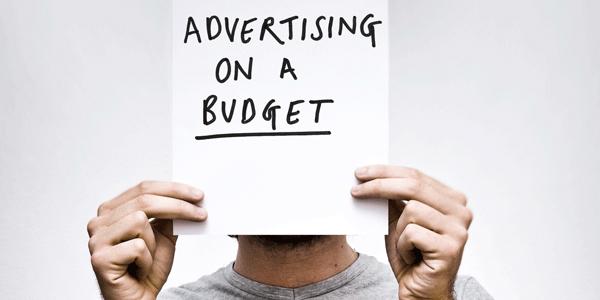 advertising budget