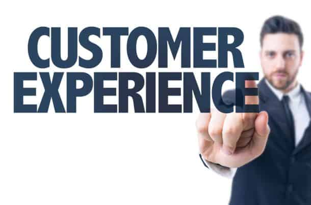 Make Your Customer's Experience a Positive One